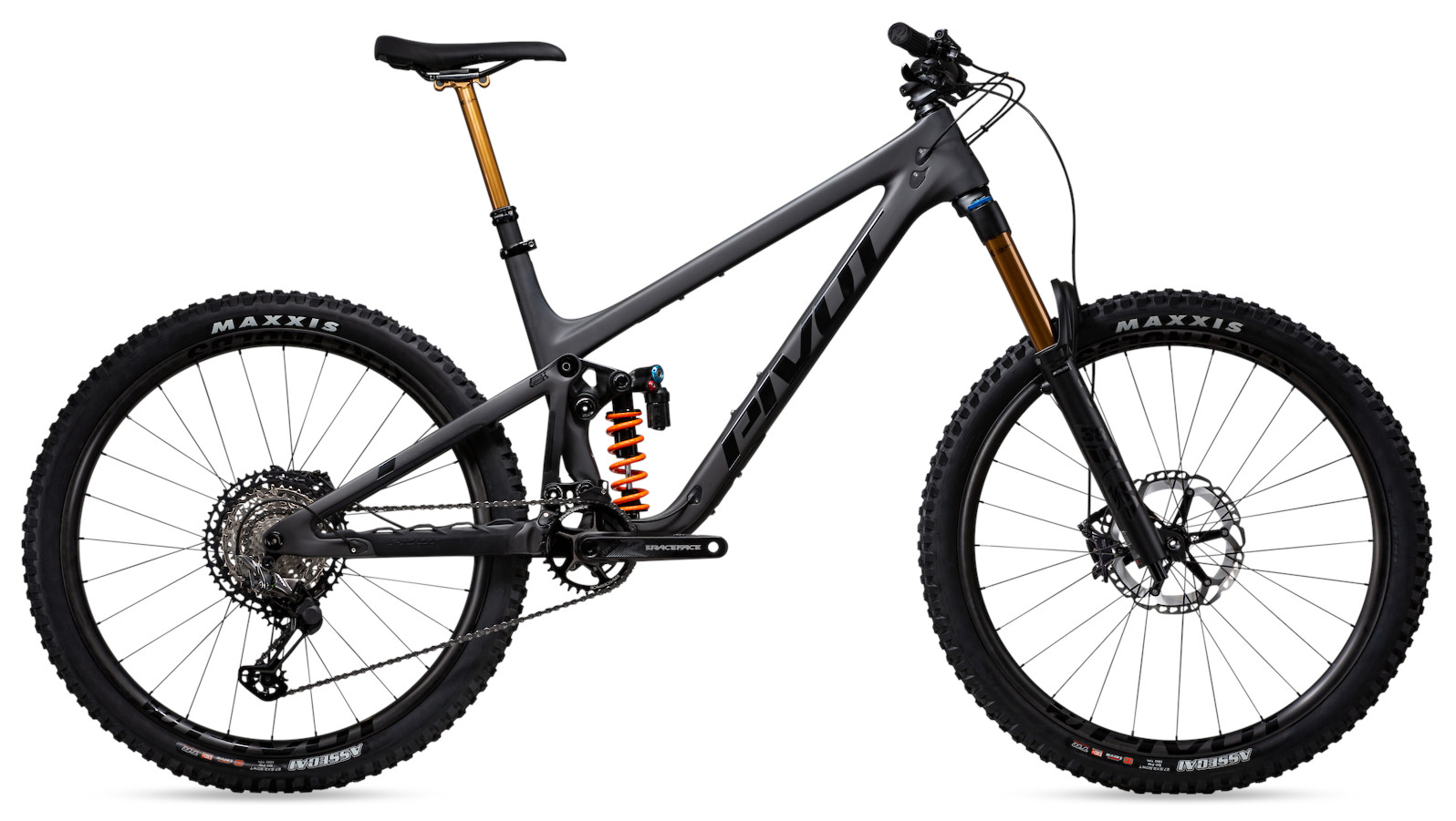 Stealth Mach 6 with Pro XT/XTR Coil build and Reynolds wheels