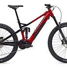 2021 Marin Alpine Trail E 1 E-Bike