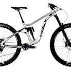2021 Knolly Chilcotin 151 EC Bike