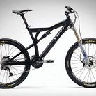 Yeti ASR-7 Bike