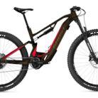 2021 Ghost HybRide ASX Essential 130 E-Bike