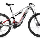 2021 Ghost HybRide ASX Base 130 E-Bike