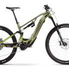 2021 Ghost HybRide ASX Universal 160 E-Bike