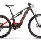 2021 Ghost HybRide ASX Essential 160 E-Bike