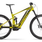 2021 Ghost E-Riot Trail Advanced E-Bike
