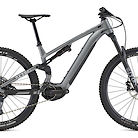 2021 Commencal Meta Power TR Race E-Bike