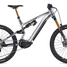 2021 Commencal Meta Power SX Signature E-Bike