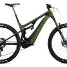 2021 Pivot Shuttle Team XTR E-Bike