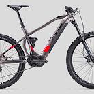 2021 CTM Switch Xpert E-Bike