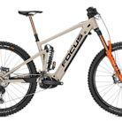 2021 Focus Sam2 6.9 E-Bike