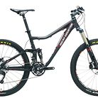 2012 Rocky Mountain Altitude Bike