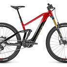 2020 Moustache Samedi 29 Trail 8 E-Bike