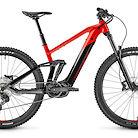 2020 Moustache Samedi 29 Trail 2 E-Bike