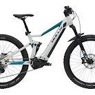 2021 Bulls Aminga EVA TR E-Bike