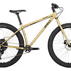 2021 Surly Karate Monkey Fool's Gold Bike