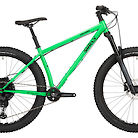 2021 Surly Karate Monkey High Fiber Green Bike