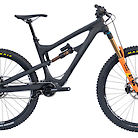 2021 Zerode Taniwha Mulét Voyager Bike