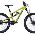 2021 Zerode Taniwha Trail Voyager Bike