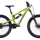 2021 Zerode Taniwha Deluxe Bike