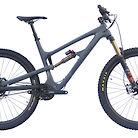 2021 Zerode Katipo Trail Deluxe Bike