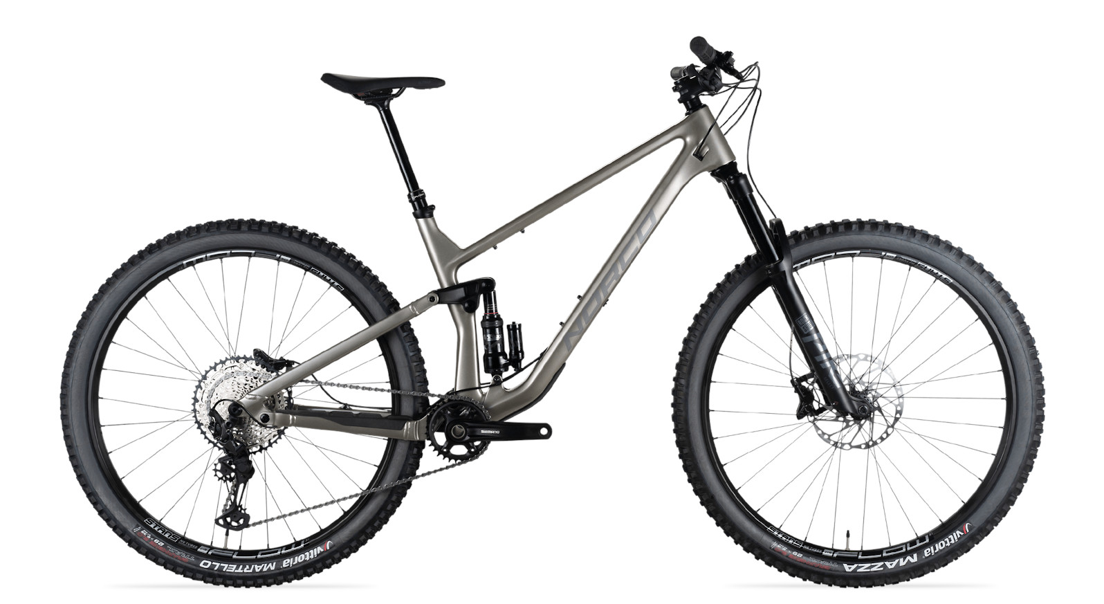 2021 Norco Optic C3 (Silver/Charcoal)