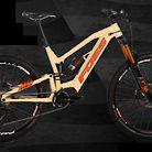 2021 Foes E-Ticket ROX E-Bike