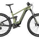2021 Bergamont E-Trailster Pro E-Bike