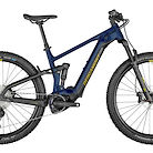 2021 Bergamont E-Contrail Expert E-Bike
