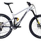2021 Lapierre Spicy 7.9 CF Bike