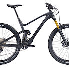 2021 Lapierre Zesty AM 9.9 CF Bike