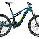 2021 Lapierre Overvolt TR 5.6 E-Bike