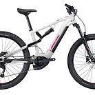 2021 Lapierre Overvolt TR 3.5 Women E-Bike