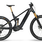 2021 Stevens E-Inception AM 9.7 GTF E-Bike