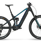 2021 Stevens E-Inception FR 9.7 GTF E-Bike