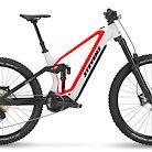 2021 Stevens E-Inception ED 8.7 GTF E-Bike