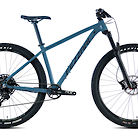 2021 Fezzari Wasatch Peak Elite Bike