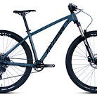 2021 Fezzari Wasatch Peak Comp 29 Bike