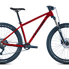 2021 Fezzari Wasatch Peak Comp 27.5 Plus Bike