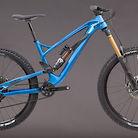2021 Alutech Fanes 6.0 RaceReady Bike