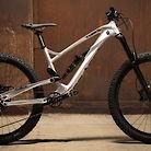 2021 Alutech Fanes 6.0 BaseLine Bike