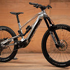 2021 Alutech eFanes 6.0 CNC E-Bike