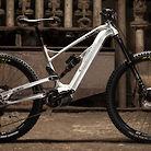 2021 Alutech eFanes 6.0 E-Bike
