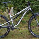 2020 Bird Aether 9 SRAM Eagle Bike
