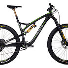 2021 Hope Technology HB.130 FR Bike