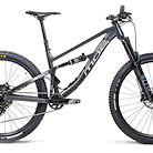 2021 MDE Damper AM Mullet Bike