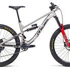 2021 MDE Damper Race 27.5 Bike