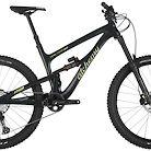 2020 Alchemy Arktos 27.5 SLX Jenson USA Exclusive Bike