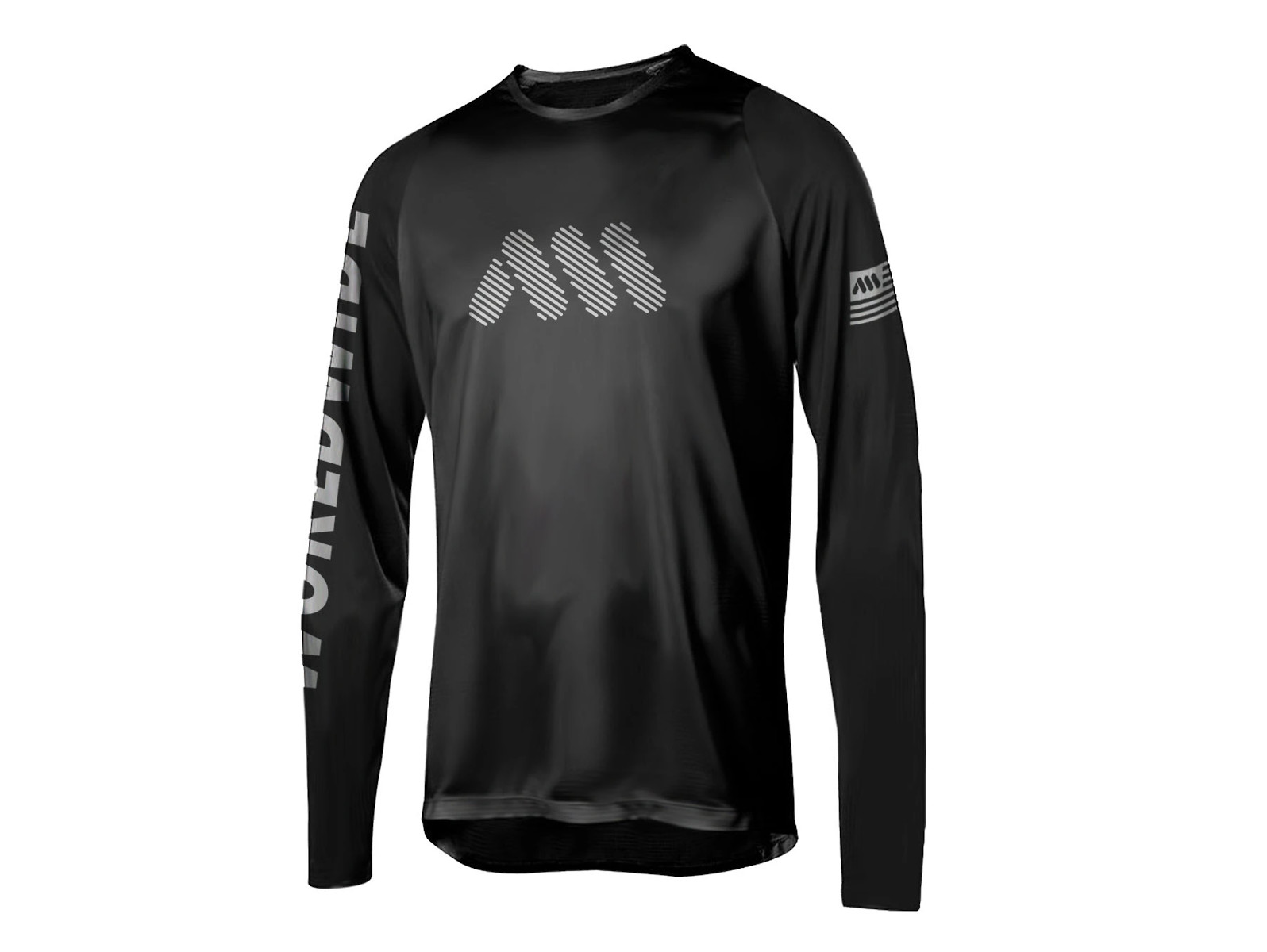 All Mountain Style Merica Riding Jersey