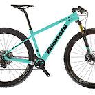 2021 Bianchi Methanol CV S 9.1 Bike