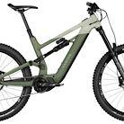 2021 Canyon Torque:ON 8 E-Bike